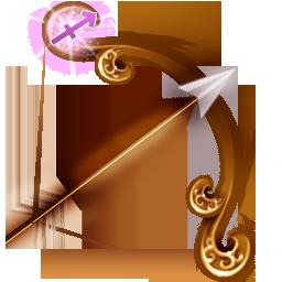 Стрелец. Общий гороскоп Павла Глобы для Стрельца на 2014 год Синей Деревянной Лошади