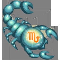 Скорпион. Общий гороскоп Павла Глобы для Скорпиона на 2014 год Синей Деревянной Лошади