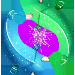 Рыбы. Общий гороскоп Павла Глобы для Рыб на 2014 год Синей Деревянной Лошади