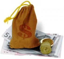 Как привлечь деньги по фен шуй ловим