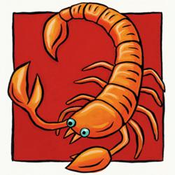 мужчина под знаком скорпион в год дракона