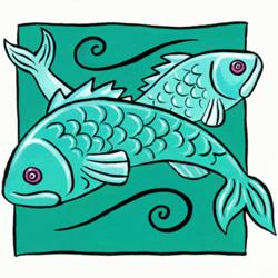 Мужчина-Рыбы